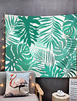 Недорогие -гобелен живущие дома гобелены гобелены гобелены стены одеяло стены искусства декор стен тропический лист гобелен декор стен