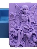 Недорогие -Декоративные объекты, Резина Современный современный для Украшение дома Дары 1шт
