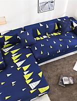 Недорогие -мультфильм лесной принт пылезащитный всесильный чехлы стрейч l форма чехол для дивана супер мягкая ткань чехол для дивана с одной бесплатной наволочкой
