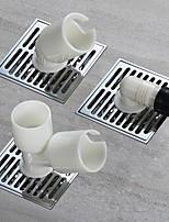 Недорогие -утечка новый дизайн современный латунный пол в ванной комнате