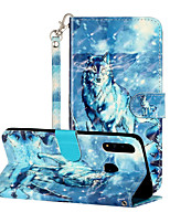 Недорогие -чехол для samsung galaxy a50s a30s чехол для телефона искусственная кожа материал 3d окрашенный рисунок чехол для телефона a20s a10s a10 a20 a30 a40 a50 a70 a7 2018