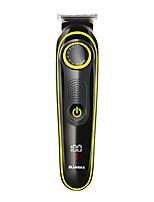 Недорогие -электрическая машинка для стрижки волос многофункциональная перезаряжаемая машинка для стрижки волос в носу для стрижки букв набор для бритья на теле цифровой дисплей электрический машинка для стрижки