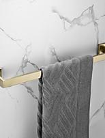 Недорогие -роскошный / лучшее качество / модный полотенцесушитель / полка для ванной комнаты новый дизайн / креативная нержавеющая сталь / низкоуглеродистая сталь / из металла 1шт - ванная комната 1