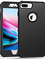 Недорогие -Кейс для Назначение Apple iPhone 11 / iPhone 11 Pro / iPhone 11 Pro Max Защита от удара Кейс на заднюю панель Плитка Акрил