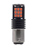 Недорогие -3.5w модернизированные 24 лампы шарика тормозные лампы могут быть изменены для автомобиля мотоцикла электрический автомобиль трехколесный велосипед стоп-сигналы