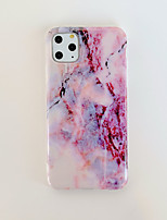 cheap -Case For Apple iPhone 7 8 7 Plus 8 Plus X XS XR XS Max SE 11 11 Pro 11 Pro Max Pattern Back Cover Marble TPU