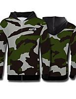 Недорогие -лиса голова камуфляж внедорожный мотоцикл флисовый свитер мотоцикл джерси езда костюм горнолыжный одежда спорт на открытом воздухе досуг взрослый куртка мото