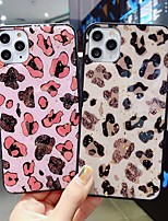 cheap -Case For Apple iPhone 11 / iPhone 11 Pro / iPhone 11 Pro Max Ultra-thin / Pattern Back Cover Tile TPU For iPhone XR/XS Max/XS/X/8 Plus/7/6s Plus/6