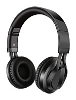 cheap -LITBest 868 Over-ear Headphone Wired Stereo with Microphone InLine Control for Premium Audio