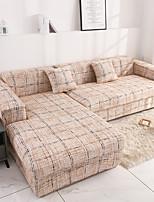 Недорогие -северный простой ветер эластичный чехол для дивана растягивающийся один диван
