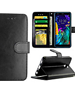 cheap -Case For LG LG K30 2019 Palace flower PU Leather with Card Slot Flip up and down LG LG K40S/K20/W10/W30