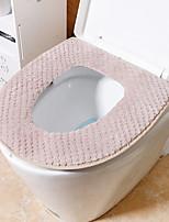 Недорогие -антибактериальный бытовой туалет водонепроницаемую подушку можно мыть толстым теплым сидением.