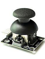 Недорогие -двухосный модуль джойстика PS2 джойстик управления рычагом датчика для Arduin