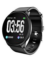Недорогие -W6 Универсальные Смарт Часы Умные браслеты Android iOS Bluetooth Водонепроницаемый Сенсорный экран Регистрация деятельности Медобеспечение Информация