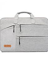 cheap -11.6 Inch Laptop / 13.3 Inch Laptop / 14 Inch Laptop Sleeve / Briefcase Handbags Textured / Cities Unisex Waterpoof Shock Proof