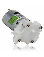 Недорогие -Микронасос rs-360sh rs360sh мотор для жидкостей аквариум с водой