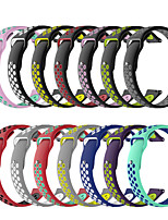 cheap -18mm For Ticwatch c2 Silicone Bracelet Sports Band Strap