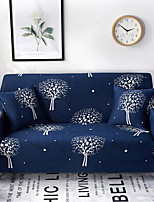 cheap -Sofa Cover Romantic Yarn Dyed Polyester / Cotton Blend Slipcovers