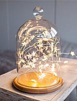 Недорогие -2 м 20led звезды медной проволоки гирлянды светодиодные фея праздничный свет на Рождество свадебные украшения освещения батареи питания (приходят без батареи)