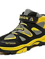 cheap -Boys' Comfort Microfiber Athletic Shoes Big Kids(7years +) Blue / Black Summer