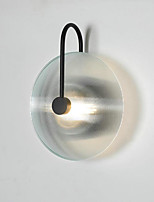 cheap -New Design Modern Wall Lamps & Sconces Bedroom / Shops / Cafes PVC Wall Light 110-120V / 220-240V 6 W