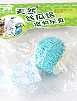 Недорогие -Игрушка для очистки зубов Собаки Животные Игрушки Эластичный Другие материалы Подарок