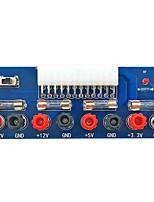 Недорогие -xx-m229 настольный компьютер Шасси питания ATX Передача на плату адаптера Модуль источника питания Розетка 24-контактный выходной терминал 24-контактный