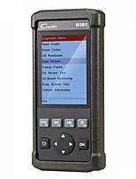 Недорогие -запустите creader 9081 сканер obd2 + abs кровотечение + масло + epb + bms + sas + dpf obd2 тестер 4.0 дюймов автоматический сканер диагностический инструмент creader9081