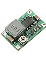Недорогие -5шт мини-DC регулируемый блок питания модуль понижающий модуль