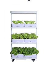 cheap -Balcony Soilless Cultivation Vegetable Planting Machine Hydroponic Equipment Home Vegetable Planting Artifact Indoor Family Dedicated Planting Box