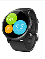cheap -LEMFO LEMX Unisex Smartwatch Android iOS Bluetooth 4G Waterproof Touch Screen GPS Heart Rate Monitor Health Care Timer Pedometer Sedentary Reminder Alarm Clock Calendar
