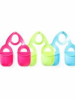 Недорогие -складная ванна / креатив / многофункциональный бутик / обычная пластиковая ванная комната кухня хранения висячие сумки украшения