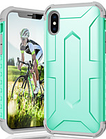 cheap -Case For Apple iPhone 11 / iPhone 11 Pro / iPhone 11 Pro Max Shockproof Back Cover Tile Acrylic