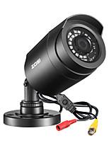 cheap -ZOSI H.265 1080P HD TVI CVI AHD CVBS 4-in-1 IP66 Outdoor Waterproof Nightvision Bullet CCTV Surveillance Security Camera