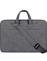 Недорогие -сумка для переносного компьютера / из матового полиуретана / скрытая переносная водонепроницаемая сумка