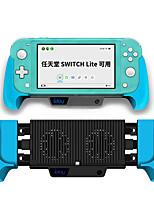 cheap -Nintendo switch lite console cooling fan switch universal charging stretch grip 6000MAH