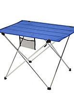Недорогие -Открытый складной столик легкий алюминиевый стол портативный портативный складной стол для барбекю стойло рыболовный стол