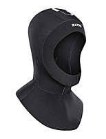 cheap -ZCCO Diving Wetsuit Hood 5mm SCR Neoprene for Adults Diving / High Elasticity