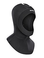 Недорогие -ZCCO Шлемы для дайвинга 5mm SCR Неопрен для Взрослые Дайвинг / Эластичность
