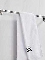Недорогие -304 из нержавеющей стали вешалка для полотенец бесплатный удар ванной вешалка для полотенец вешалка для полотенец ванной оборудования подвеска