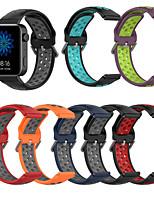 Недорогие -18 мм для xiaomi смарт-часы силиконовый замена ремешок на запястье быстрого выпуска