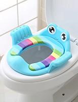 Недорогие -детский вспомогательный туалет туалет унитаз мужчины и женщины детские туалетные кольца подушку детский туалет стул утолщение