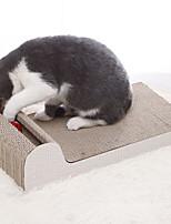 Недорогие -Царапины Коты Животные Игрушки Фокусная игрушка Другие материалы Подарок