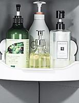 Недорогие -Инструменты Cool / Прост в применении Современный современный 75 гр / м2 полиэфирная эластичная ткань 1шт - Чистка Аксессуары для туалета