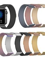 cheap -Milanese Loop Strap for Xiaomi Smart Watch Stainless Steel Bracelet
