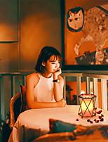 Недорогие -светодиодный настольный светильник зарядки бар водонепроницаемый и анти-прозрачный бар ресторан атмосфера красочный изменение цвета еды лампа спальня ночник