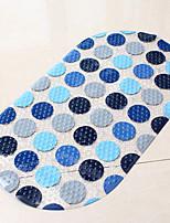 Недорогие -против плесени антибактериальная галька пвх коврик для ванной массажная ванна душевая комната коврики с присосками