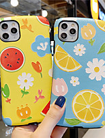 cheap -Case For Apple iPhone 11 / iPhone 11 Pro / iPhone 11 Pro Max Pattern Back Cover Tile TPU