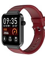 Недорогие -KUPENG HF16 Универсальные Смарт Часы Умные браслеты Android iOS Bluetooth Водонепроницаемый Пульсомер Спорт Медиа контроль Регистрация деятельности
