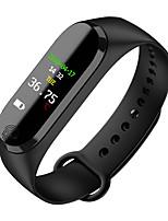 Недорогие -Y1T Универсальные Смарт Часы Умные браслеты Android iOS Bluetooth Водонепроницаемый Сенсорный экран Длительное время ожидания Термометр Высокое качество